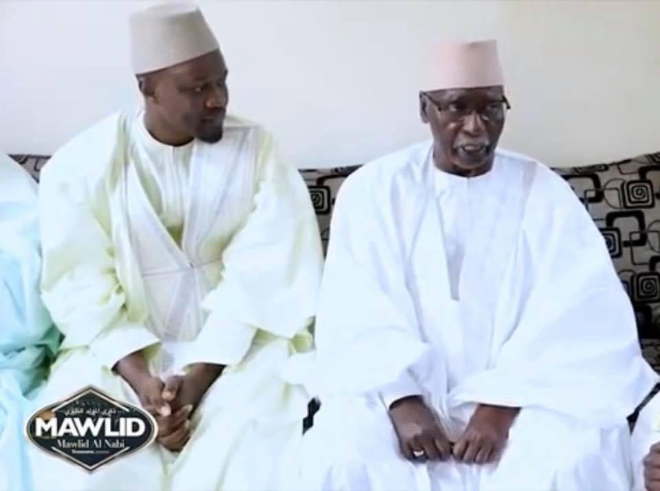 Gamou 2020: Ousmane Sonko présente ses condoléances aux 16 personnes décédées dans un accident