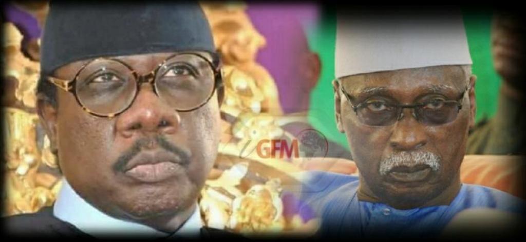 Gamou : Les graves accusations de Serigne Moustapha Sy contre le Khalife des Tidianes