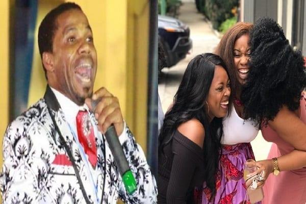 « 93% de ce qui concerne les femmes est faux », dixit un pasteur nigérian