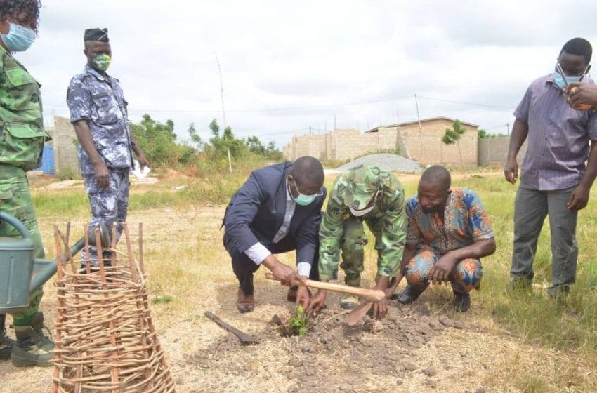 Togo : un maire vient d'être destitué