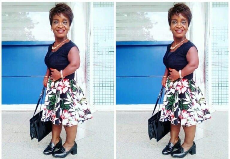 Adwoa Smart : «j'ai fréquenté 999 hommes dans ma vie»
