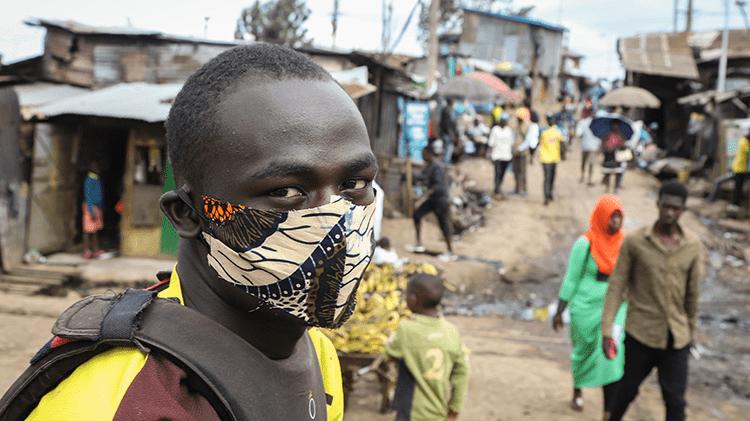 L'Afrique doit se préparer à une deuxième vague de coronavirus selon des experts