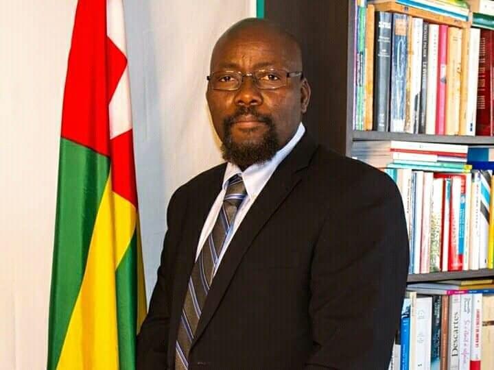 Agbéyomé Kodjo : son Premier ministre a démissionné