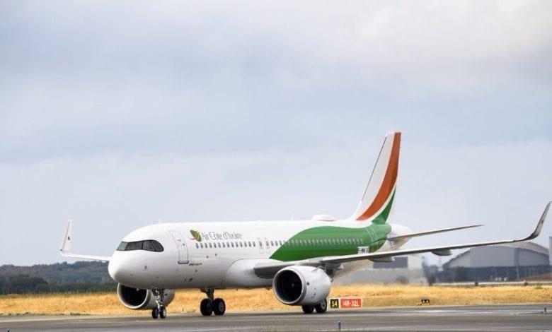 Air Côte d'Ivoire, annonce un nouvel avion pour aller encore plus loin…