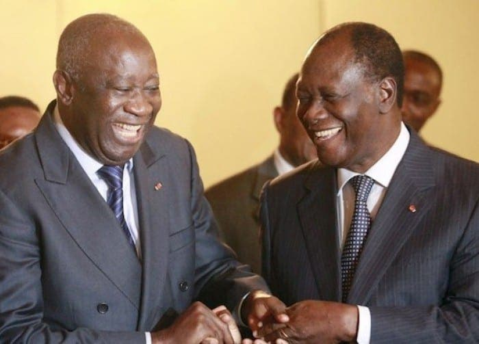 Côte d'Ivoire : le RHDP n'a plus de problème avec Laurent Gbagbo