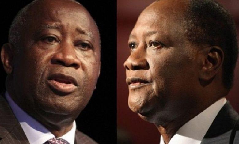 "Alassane Ouattara à propos de Gbagbo : "" Je ne compte pas l'amnistier… """