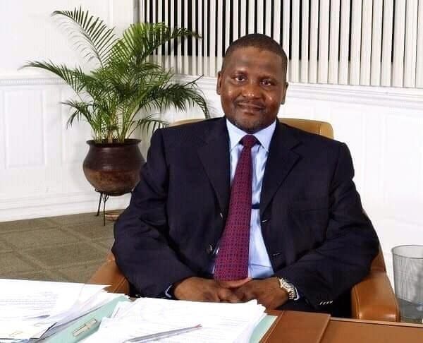 Aliko Dangote : son titre d'homme le plus riche d'Afrique remis en cause