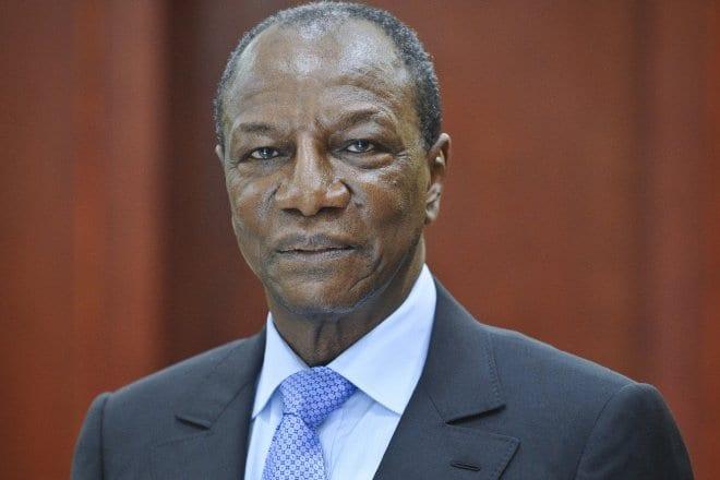 Guinée : Alpha Condé serait malade et évacué d'urgence