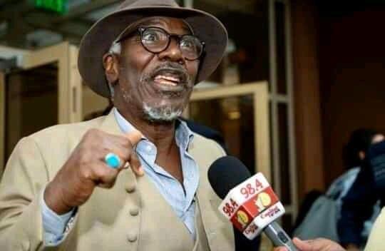 Politique ivoirienne: Alpha Blondy désigne les coupables