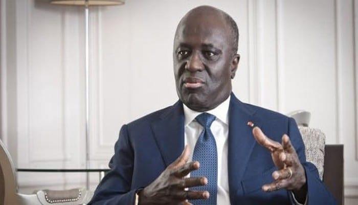 """Amon Tanoh, après 30 ans avec Ouattara: """" Je ne trahirai pas de secrets """""""