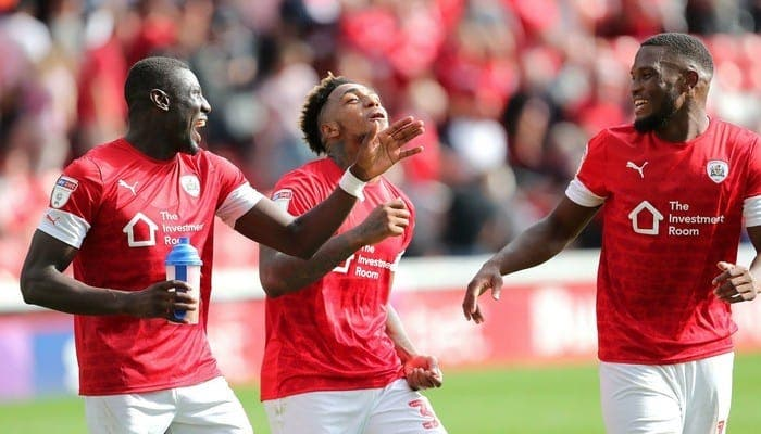 Angleterre: Un footballeur sénégalais suspendu 2 ans