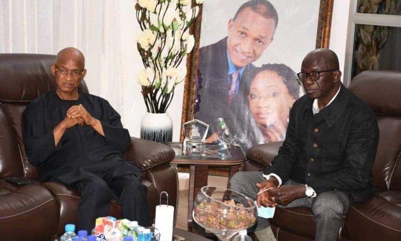 """Après la levée du siège de son domicile / Cellou Dalein Diallo : """" ma revendication, c'est la reconnaissance de ma victoire"""""""
