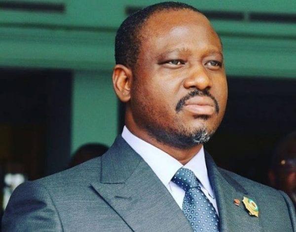 Côte d'Ivoire :GuillaumeSorotacle la communautéinternationale