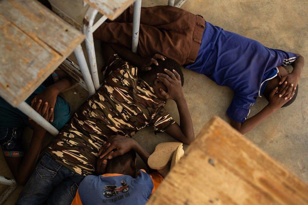 Cameroun: des hommes armés tirent sur des élèves