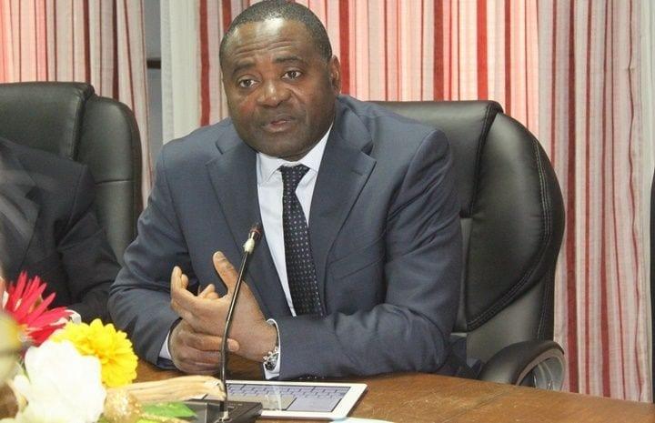 Avant la Présidentielle du 31 octobre/ Gnamien Konan demande pardon à Alassane Ouattara
