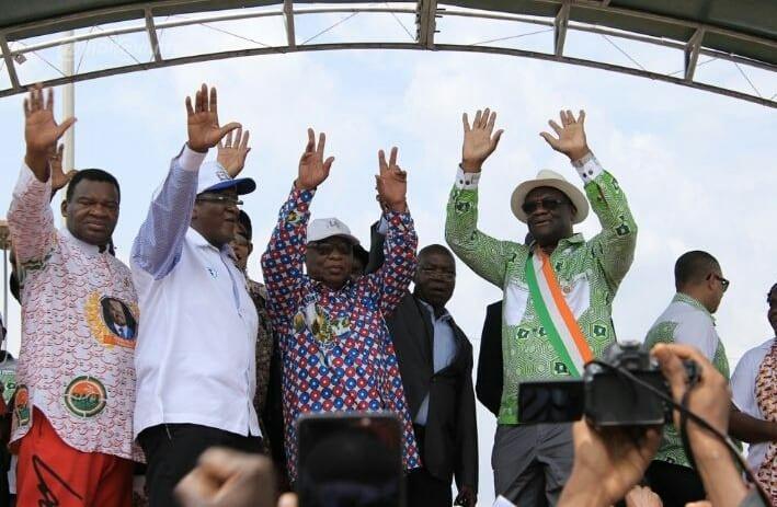 Bonne nouvelle pour l'opposition ivoirienne