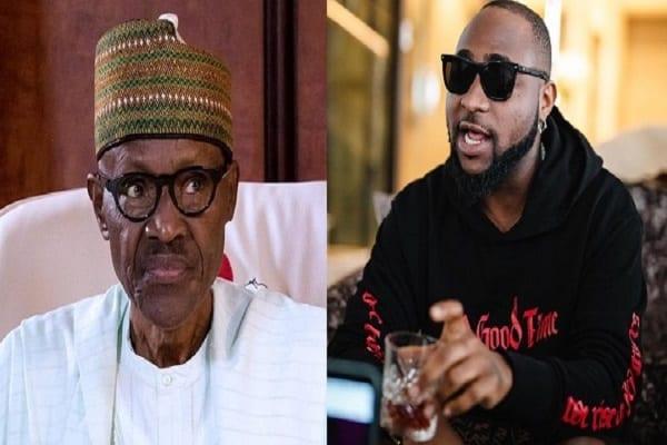 Brutalité policière au Nigeria : après Wizkid, Davido tacle le président Buhari