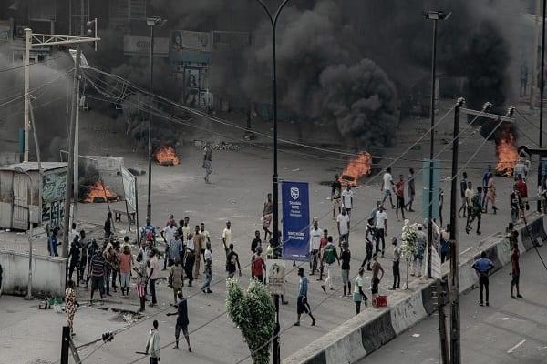 Brutalités policières au Nigeria : Au moins 69 personnes tuées lors des manifestations