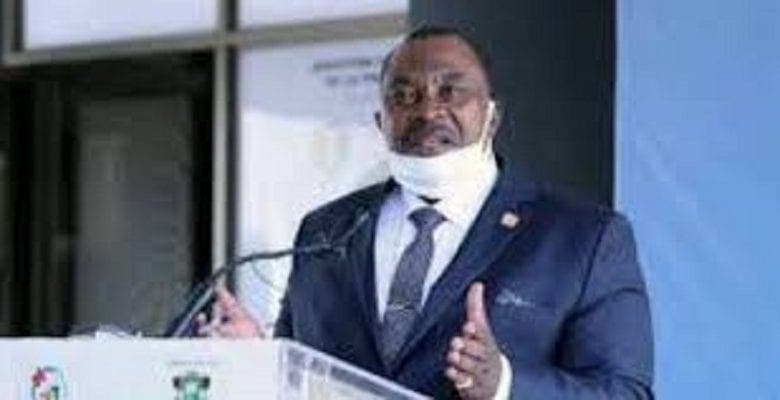 CI/ JNCC: le ministre Adjoumani aux producteurs de cacao : « N'écoutez pas les oiseaux de mauvaise augure »