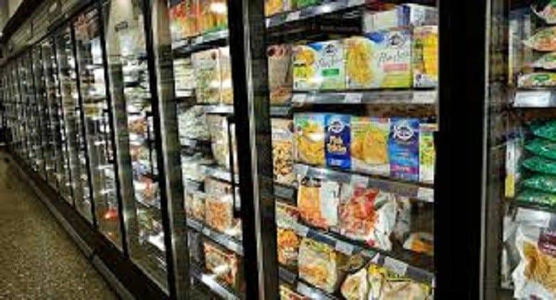 Chine : le coronavirus détecté sur l'emballage d'aliments congelés