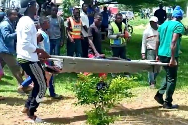Cameroun / horreur dans un établissement : plusieurs élèves abattus par des hommes armés