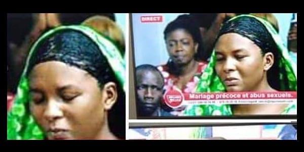 Cameroun: donnée en mariage à 13 ans à un vieil homme, une jeune femme raconte son horrible expérience