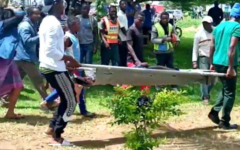 Cameroun : plusieurs enfants tués dans l'attaque de l'école dans une zone anglophone