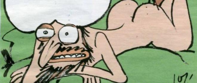Caricature du prophète Mahomet: les produits français menacés dans les pays musulmans