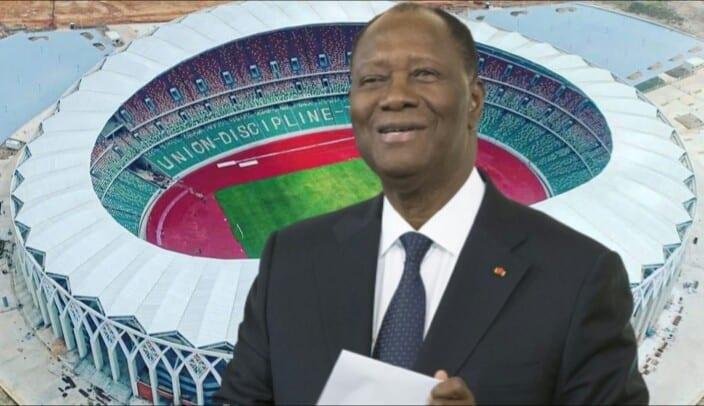 Paulin Danho : «Ce nouveau stade vaut au Président Alassane Ouattara un nouveau mandat»