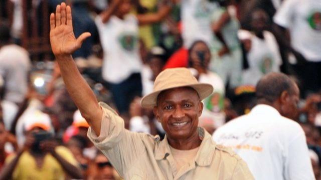 Dernière minute – Guinée : Cellou Dalein Diallo annonce sa victoire (vidéo)