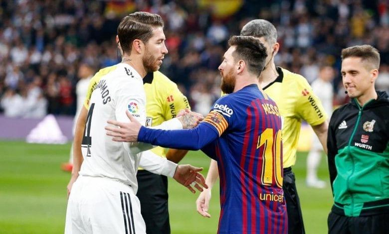 Clásico : découvrez l'égalité maximale qui existe entre Barça-Real