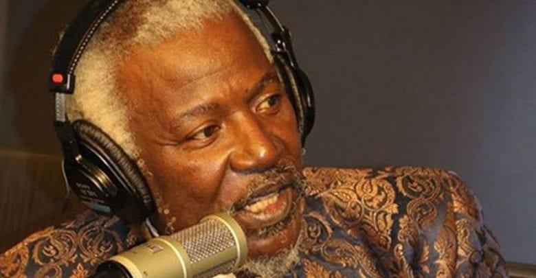 Côte d'Ivoire / Présidentielle 2020: Alpha Blondy met en garde les hommes politiques