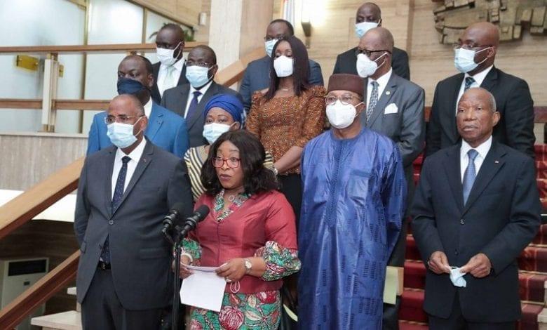 Violences préélectorales / Le domicile d'Affi N'guessan incendié à Bongouanou, sa ville natale