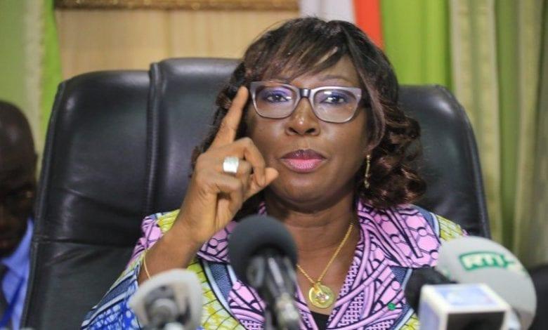 Côte d'Ivoire / Revendications de la FESCI : Kandia Camara répond à la première organisation estudiantine et scolaire