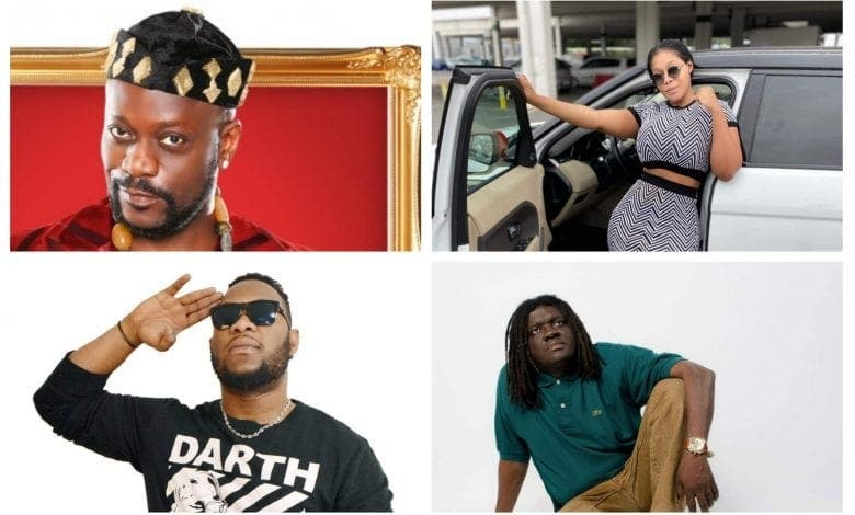 Côte d'Ivoire : Top 10 des célébrités qui sont contre le troisième mandat !