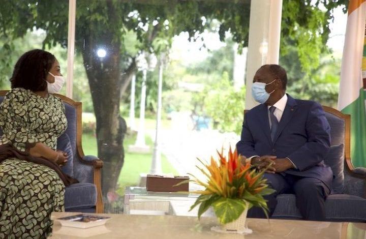 Côte d'Ivoire/ Élection présidentielle: L'ONU, L'UA et la CEDEAO débarquent à Abidjan