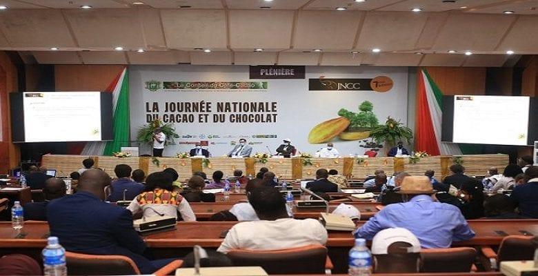 Côte d'Ivoire/JNCC 2020 : Les solutions des experts sur la traçabilité du cacao