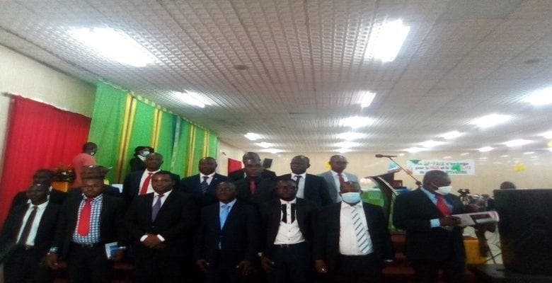 Côte d'Ivoire/ Présidentielle 2020 : le GPPaix appelle au vote dans la paix