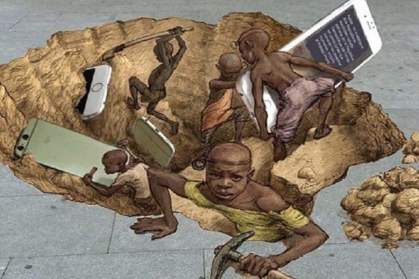 #CongoIsBleeding : le nouveau hashtag qui condamne l'exploitation meurtrière des mines congolaises