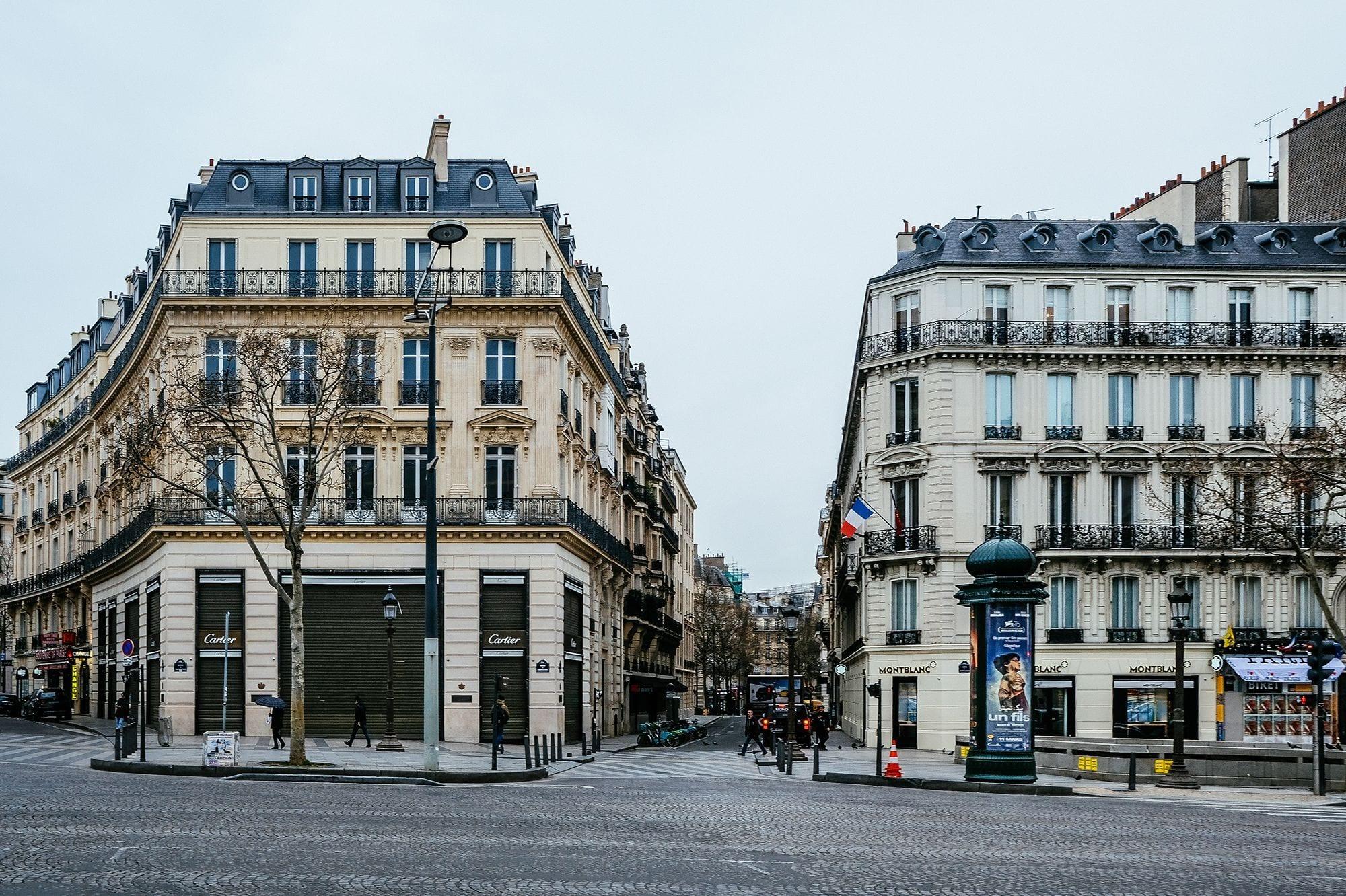 DIRECT. Confinement en France : ce qui ferme, ce qui reste ouvert… Le reconfinement débute ce soir