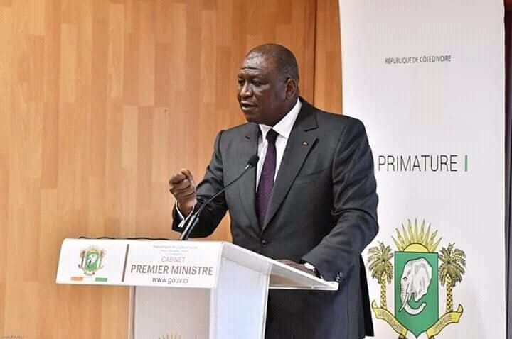 Côte d'Ivoire : Hamed Bakayoko vient d'avoir son doctorat