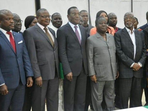Côte d'Ivoire : Plus de représentants de l'opposition au sein de la CEI