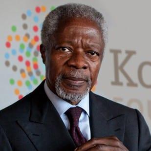 Côte d'Ivoire : La fondation Kofi Anan veut une élection pacifique
