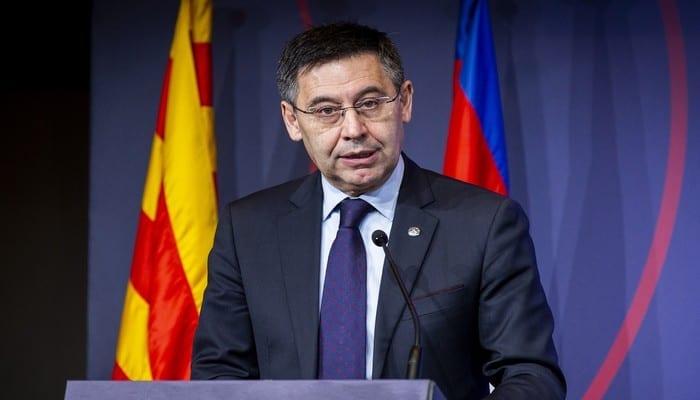 Covid-19 : Le Barça a perdu 97 millions d'euros à cause de la pandémie
