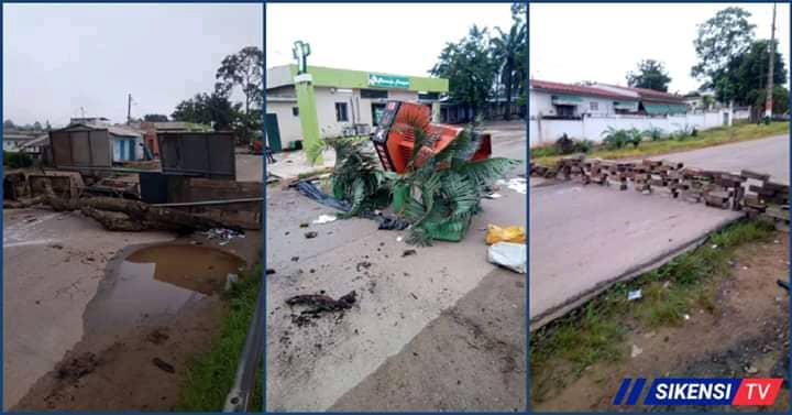 Début de vote en Côte d'Ivoire sur fond de « boycott actif »