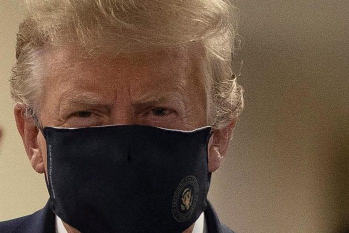 Etats-Unis: Donald Trump et sa femme testés positifs au coronavirus