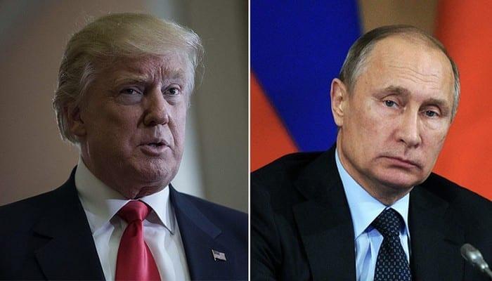 Donald Trump testé positif au coronavirus: Vladimir Poutine réagit