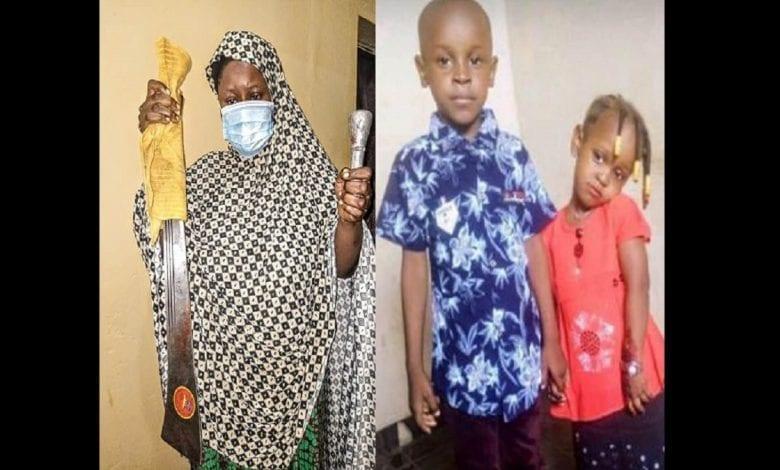 Elle tue ses 2 enfants parce que son mari a épousé une deuxième femme