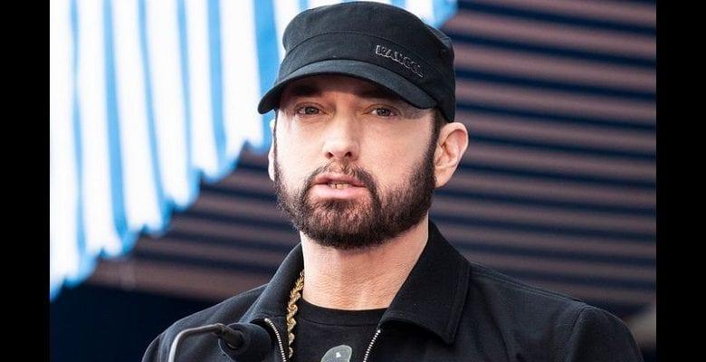 Eminem : le rappeur entre dans l'histoire avec un nouveau record