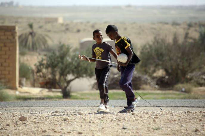 En Tunisie, une famille autorisée à changer de nom pour ne plus subir de discriminations